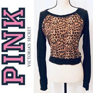 Victoria Secret Pink Henley